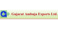Gujrat Ambuja Exports Ltd