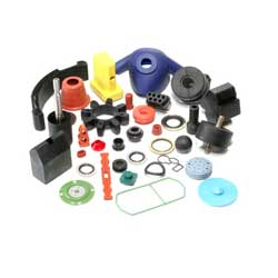 Industrial Silicone Products